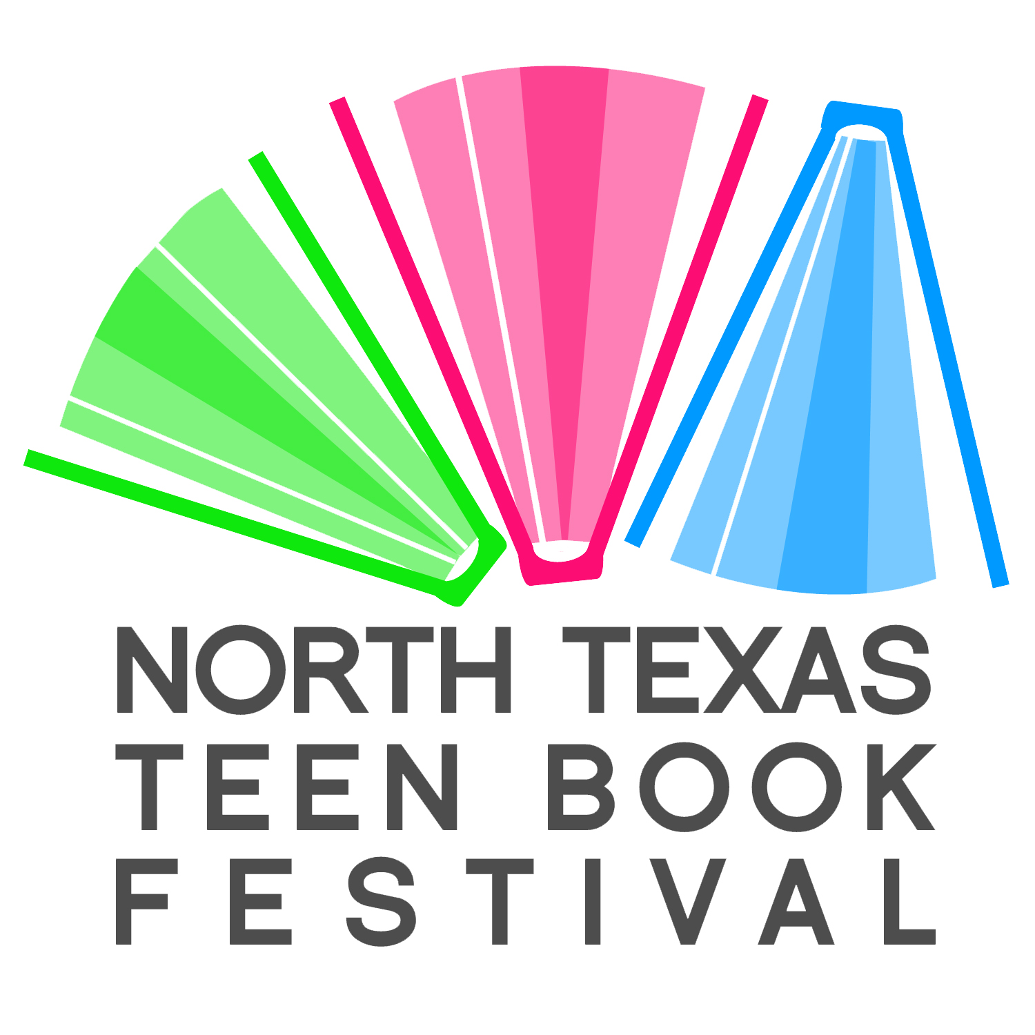 Free Event: North Texas Teen Book Festival