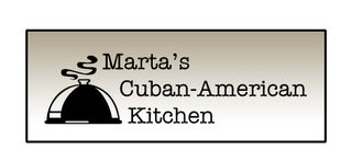 Marta's cuban american kitchen