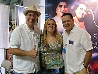 Amy, Abe & Gabe