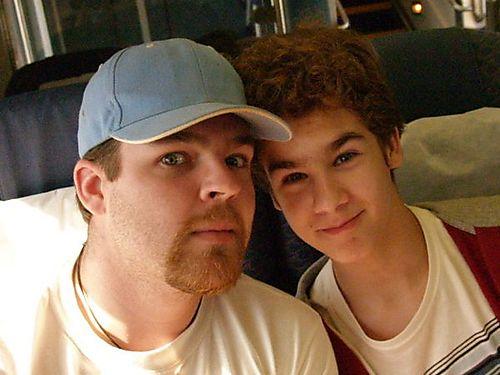 Adam & Jon