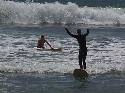 SURF SAN CLEMENTE