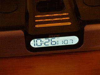 Clocks 7