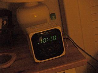 Clocks 8