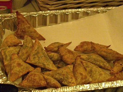 Empanadosas