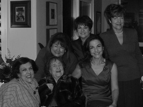 Luza & girls