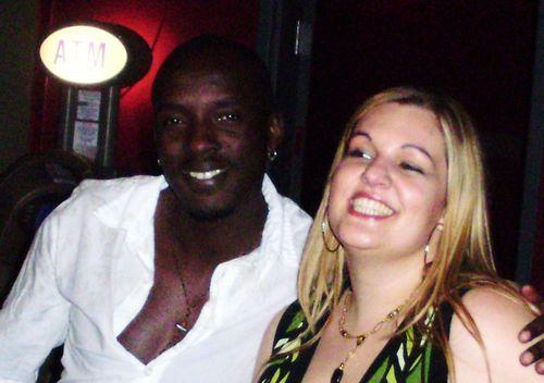 Kaima and amy