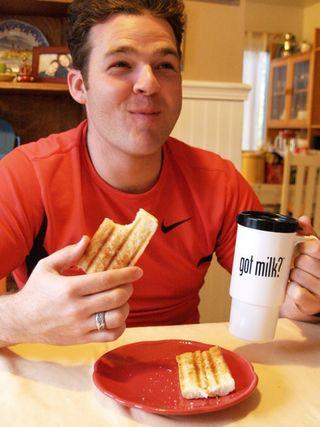 Cafe con leche Adam