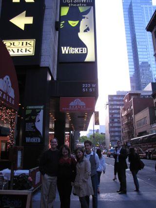 Wickedmay 2009 101
