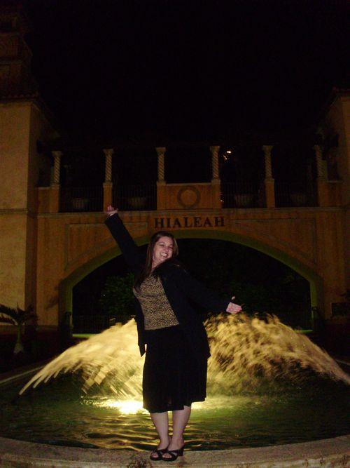 Hialeah Fountain