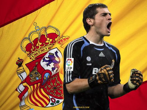 Iker-casillas-goalie