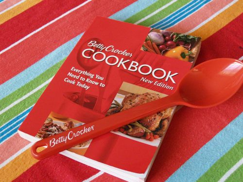 Red BC cookbook