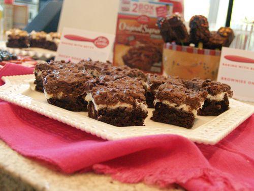 Brownie goody