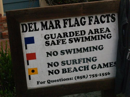Flag facts