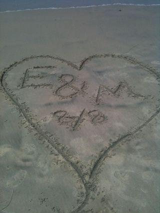 E&m in sand