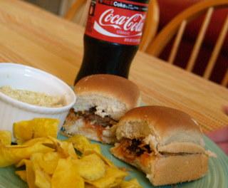 Frita cubana