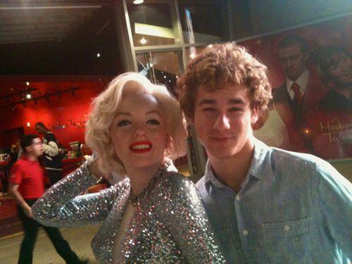 Jon & Marilyn