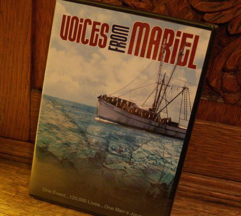Voices from Mariel
