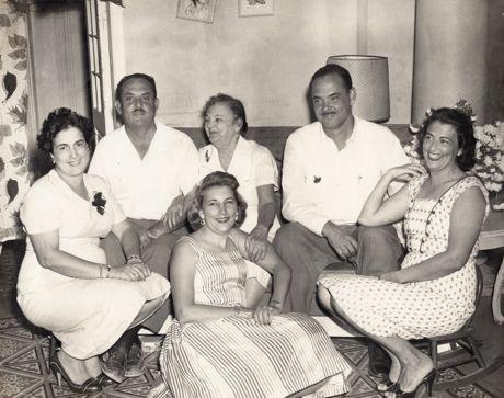 Familia perez-puelles