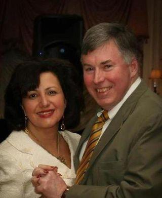 Carmen & husband Ken
