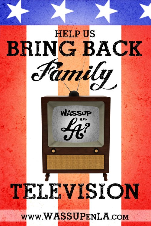 Bringback family tv