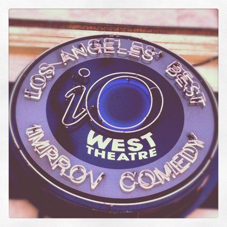 IO West