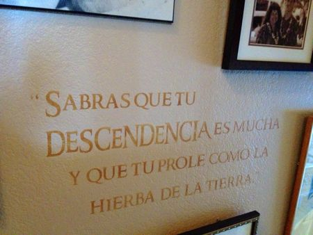 Sabras quote