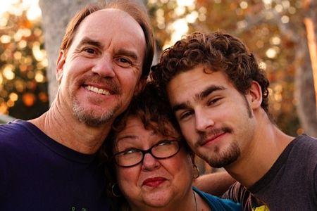 Eric, Jon & me