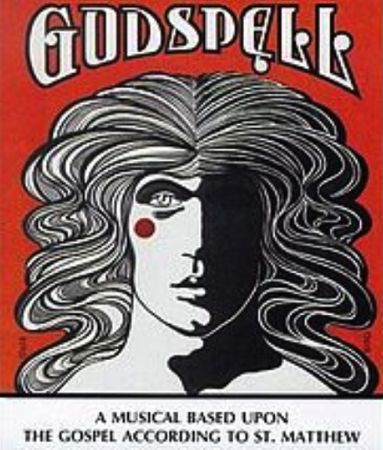 Godspell cover