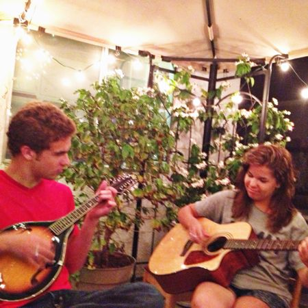 Jon & lucy