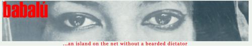 Babalu eyes