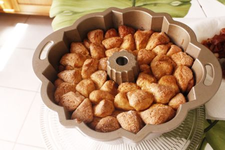 Monkey bread 6
