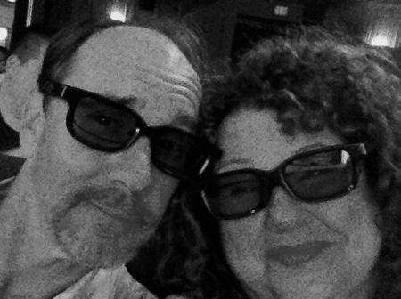 Eric & marta 3D
