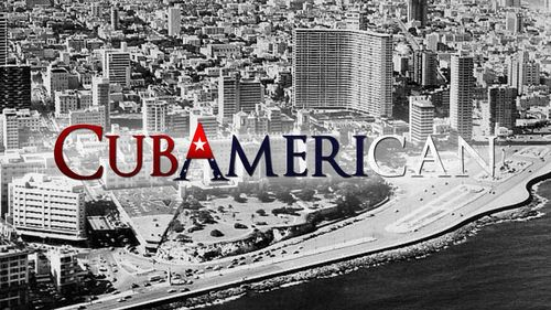 Cubamerican the movie