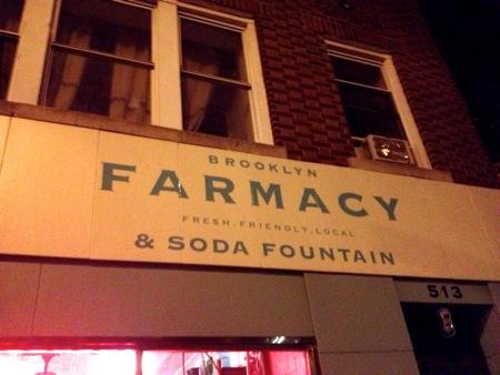 Brooklyn farmacy
