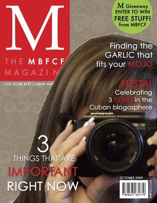 Mbfcf year 3