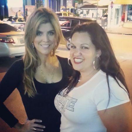Amy and Ana