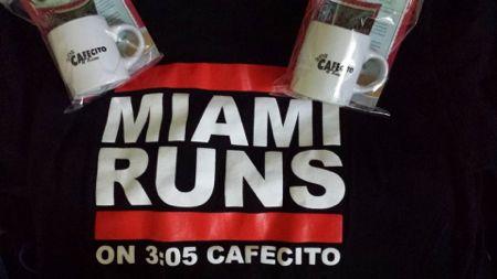 305 cafecito