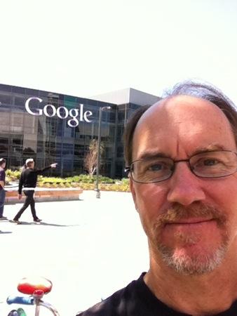 Eric at Google