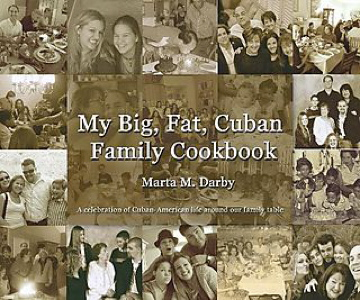 My big fat Cuban family cookbook