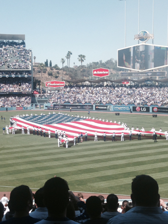 LA-Dodgers-flag-Opening-Day