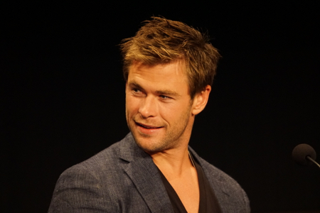 Marvel-Avengers-Age-Of-Ultron-junket-Chris-Hemsworth