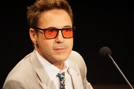 Marvel-Avengers-Age-Of-Ultron-junket-Robert-Downey-Junior