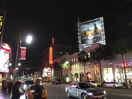 My-big-fat-cuban-family-tomorrowland-hollywoodblvd