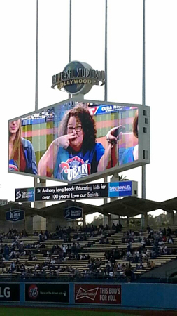 My-big-fat-cuban-family-dodgers-jumbotron-marta-darby