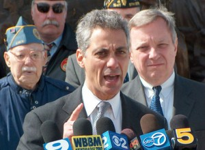 The Shared Hypocrisy of Rahm and Barnard