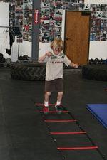 Hayden Hull jump
