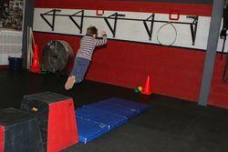 Aidren Jump