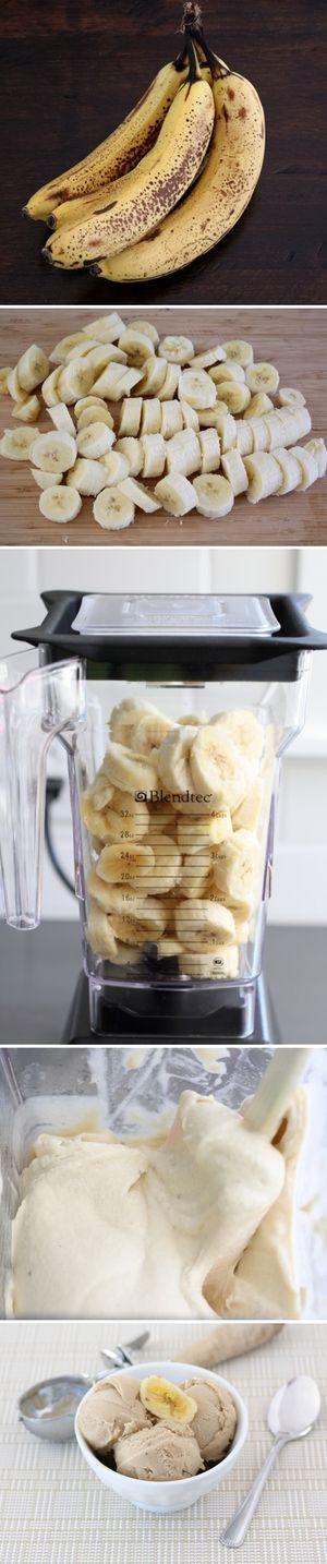 Bananaicecream