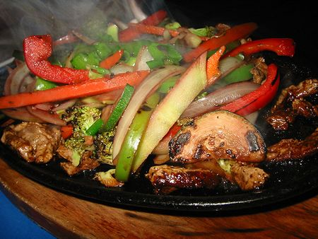 Meat-and-vegetables