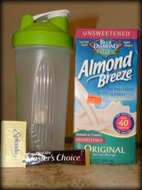 Almondcoffee